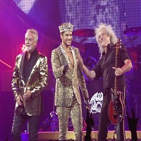 Cronici de Concerte si Evenimente - Queen si Adam Lambert la Bucuresti - de ce nu ar fi trebuit sa   ratati acest show de poveste si povestit mai departe