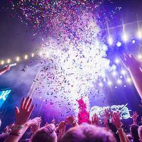 Cronica de atmosfera Electric Castle 2016 - Ziua 1: peste 30.000 de oameni