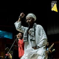 Omar Sosa Quarteto Afro Cubano la Jazz Night Out: vrajitorul sunetelor tribale
