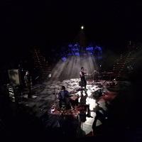 Cronici de Concerte si Evenimente - Travka 15 ani la TNB: un concert de pus in rama si de povestit nepotilor