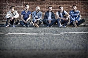 Interviu - Grimus, despre anul 2012 si Eurosonic