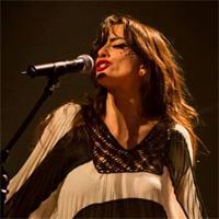 Interviuri cu Artisti - Interviu cu Liset Alea, solista de la Nouvelle Vague