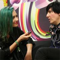 Interviuri cu Artisti - Interviu cu Sharleen, solista trupei Texas