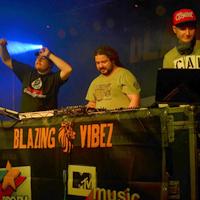 Interviuri cu Artisti - Interviu - Blazing Vibez, cel mai important crew de reggae si dancehall din Romania