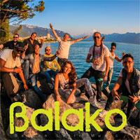 Interviuri cu Artisti - De vorba cu  BaLaKo: un proiect muzical romanesc cu sunete balcanice si latine, care a ajuns peste hotare