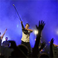"""Interviuri cu Artisti - Interviu cu The Cat Empire - """"Traim pentru concerte"""""""