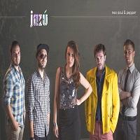 Interviuri cu Artisti - Interviu cu Jazú - o trupa noua romaneasca de jazz, neo soul si pepper