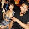 S-a impacat Rihanna cu Chris Brown?