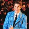 Justin Bieber a ridiculizat accentul britanic la lansarea din Londra