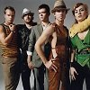 Scissor Sisters - Only the Horses (piesa noua)
