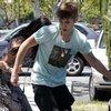 Bad boy Bieber: aproape i-a provocat infarct unui paparazzo