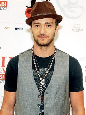 Cheryl Cole l-ar lua pe Justin Timberlake la dans... pe o insula pustie