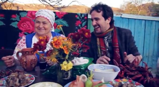 Cadoul Zdob si Zdub de Craciun: videoclipul piesei Moldovenii s-au nascut