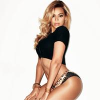 Beyonce a fost smulsa de pe scena de un fan infocat