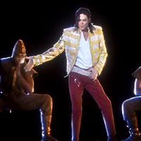 Holograma lui Michael Jackson a aparut pe scena la Billboard Music Awards