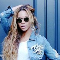 Beyonce a lansat un clip pentru editia de platina a albumului care pare facut de niste studenti fara buget