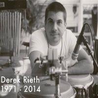 Derek Rieth, de la Pink Martini, s-a sinucis