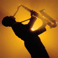 Festivalul de Jazz in aer liber PE terasa Promenada (P)