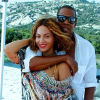 Beyonce si Jay Z si-au reinnoit juramintele