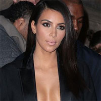 Ciara o copiaza pe Kim Kardashian
