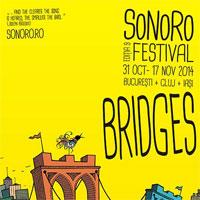Festivalul de muzica SoNoRo va avea loc la final de octombrie