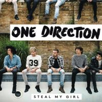One Direction revine in forta cu o piesa noua: Steal My Girl
