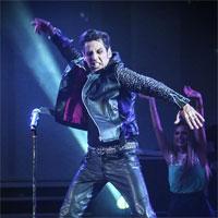 Stefan Banica si-a anuntat datele pentru concertele de Craciun