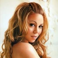 Mariah Carey a ales o tinuta complet neinspirata pentru ultimul show