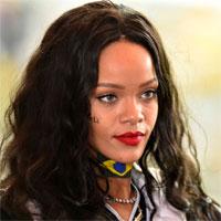 Rihanna arata din ce in ce mai rau