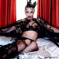 Beyoncé a lansat clipul nebun al piesei Haunted, cea care apare pe coloana sonora a filmului Fifty Shades of Grey