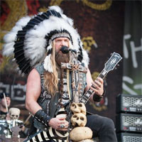 Black Label Society revin la Bucuresti