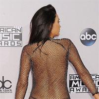 Cea mai penibila aparitie la American Music Awards