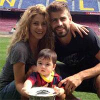 Shakira ia o pauza in cariera muzicala