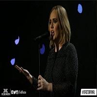 Stiri din Muzica - Adele si-a schimbat look-ul, iar fanii s-au aratat incantati de noua imagine