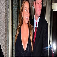 Stiri din Muzica - Mariah Carey si James Packer s-au logodit