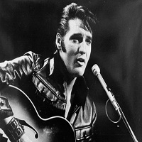 Stiri din Muzica - O chitara ce apartinea lui Elvis Presley a fost vanduta