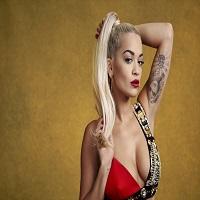 "Stiri din Muzica - Rita Ora cu sanii la vedere pe coperta revistei ""Lui"" arata #wow"