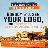 Stiri din Muzica - Electric Castle roaga companiile sa le dea angajatilor lunea de dupa festival libera
