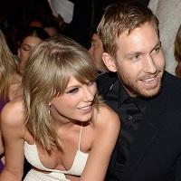 Stiri din Muzica - S-a rupt lantul de iubire: Taylor Swift si Calvin Harris s-au despartit