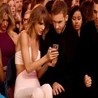 Stiri din Muzica - Calvin Harris vs Taylor Swift - drama majora pe Twitter