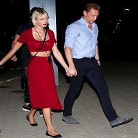Stiri din Muzica - Tom Hiddleston vorbeste in sfarsit de relatia lui cu Taylor Swift