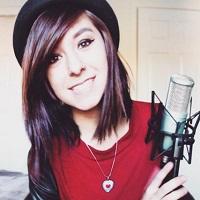 Stiri din Muzica - Christina Grimmie nu a fost inclusa la Teen Choice, fanii au o reactie puternica