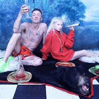 Stiri din Muzica - Die Antwoord isi lanseaza propria gama de marijuana