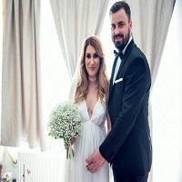Imagini de la nunta Addei