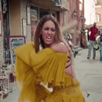 Misterul 'Becky with the good hair' din versurile lui Beyonce, explicat