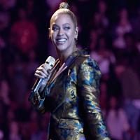 Stiri din Muzica - Beyonce incurajeaza oamenii sa mearga la vot printr-un discurs puternic