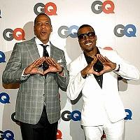 Stiri din Muzica - Kanye West a luat-o iar razna in timpul unui concert si de data asta s-a luat de Jay-Z