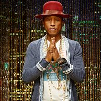 Stiri din Muzica - Pharrell Williams a scos doua piese noi - Runnin' si Surrender - si suna prea bine sa nu le #daiplay