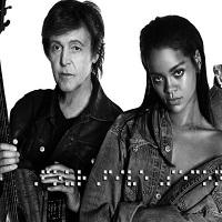 Stiri din Muzica - Rihanna si Paul McCartney intr-un performance de zile mari