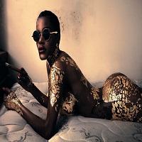 Stiri din Muzica - Teyana Taylor, bunaciunea din clipul lui Kanye, a pozat nud in Paper Magazine si nu putem sa ne luam ochii de la ea